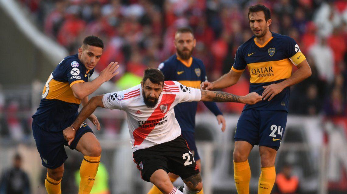 River puso a la venta las entradas para el Superclásico por Copa Libertadores: todos los precios