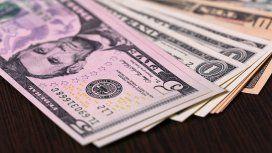 El dólar cerró la primera semana del cepo cambiario a $58