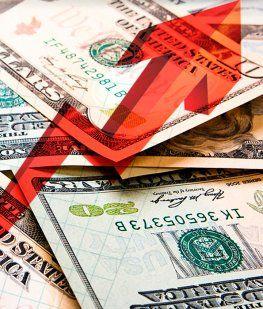 Macri deja un dólar que se encareció 545% en 4 años: las razones de la desbandada