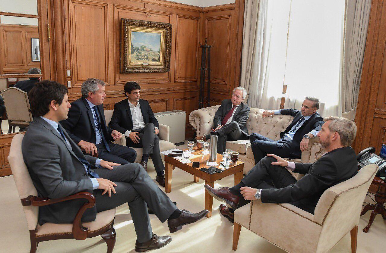 El Gobierno posterga el envío del proyecto de reperfilamiento de deuda y busca consenso político