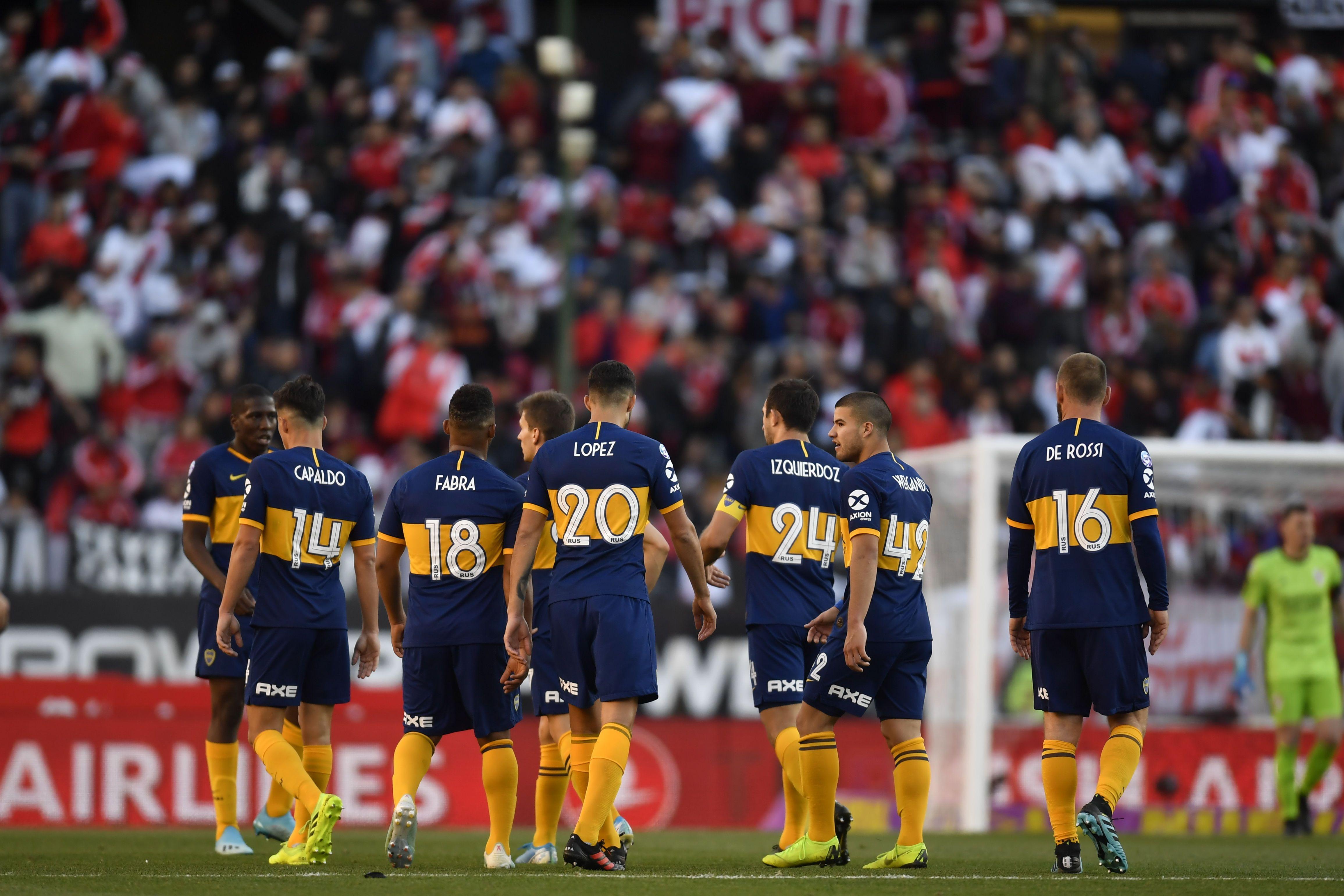 Tras las salidas de Benedetto y Nández, Boca quiere sumar a préstamo a Franco Cervi