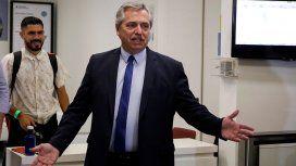 Alberto Fernández se reunirá este jueves con el presidente español Pedro Sánchez
