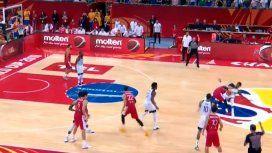 Mundial de básquet: Turquía tenía el partido ganado y lo perdió de manera insólita ante Estados Unidos