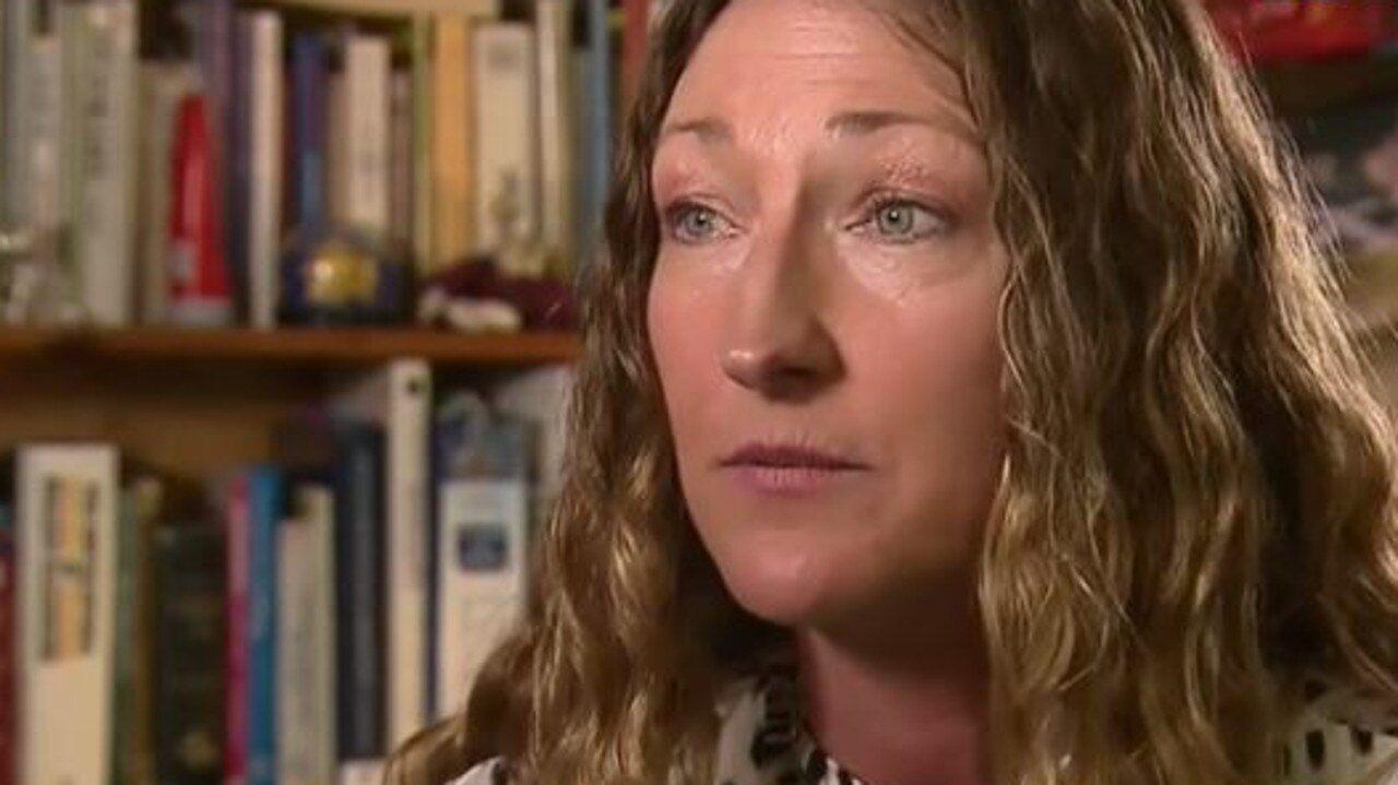 Cilla llevó su caso a la Corte Suprema de Australia