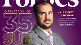 De Forbes a deber millones: el momento complicado de un famoso empresario