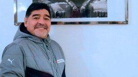 Una jugadora de Gimnasia, sobre la posible llegada de Maradona: No dejaremos pasar su figura violenta