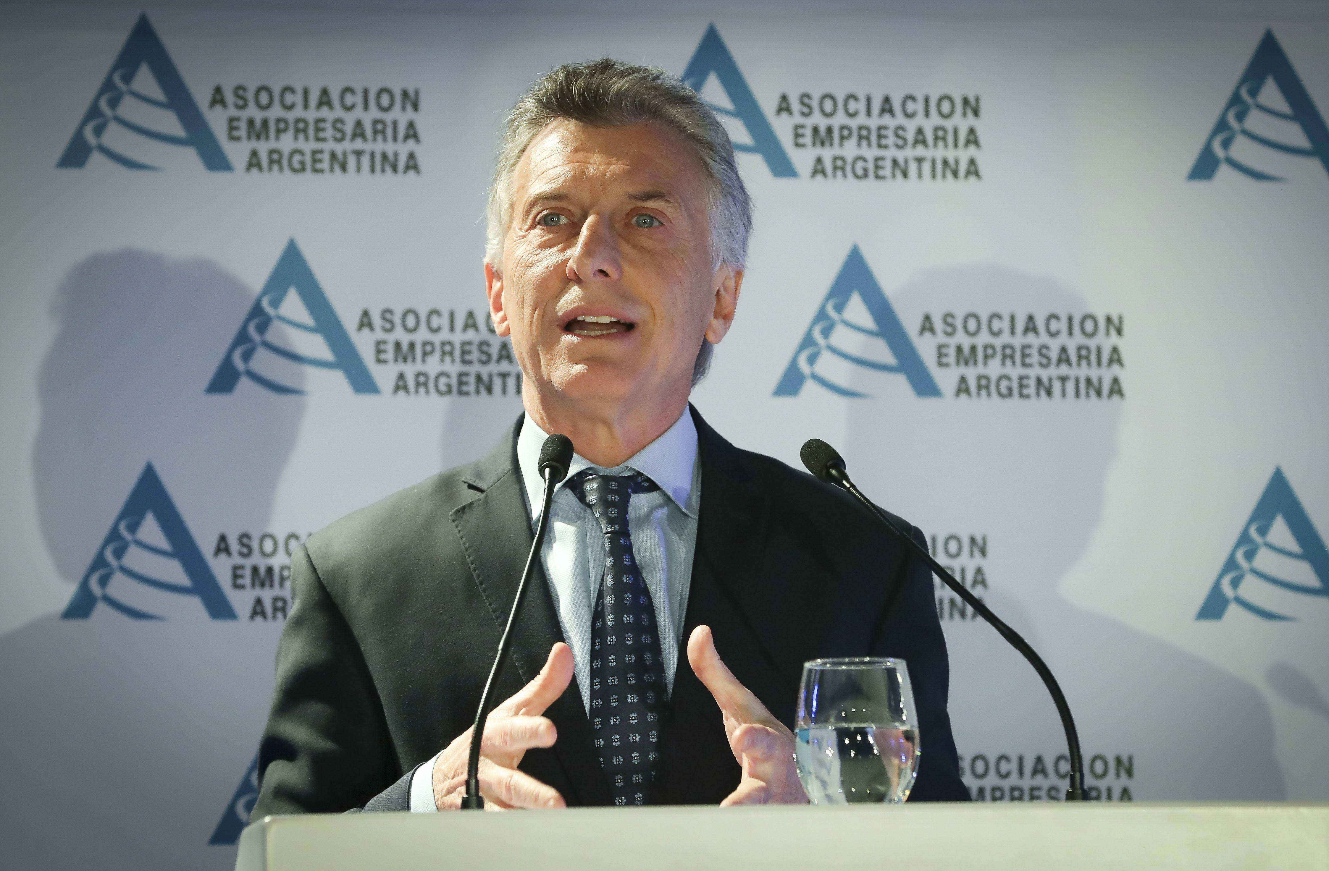 Más de $150 millones pero sin auto: la declaración jurada del patrimonio de Macri