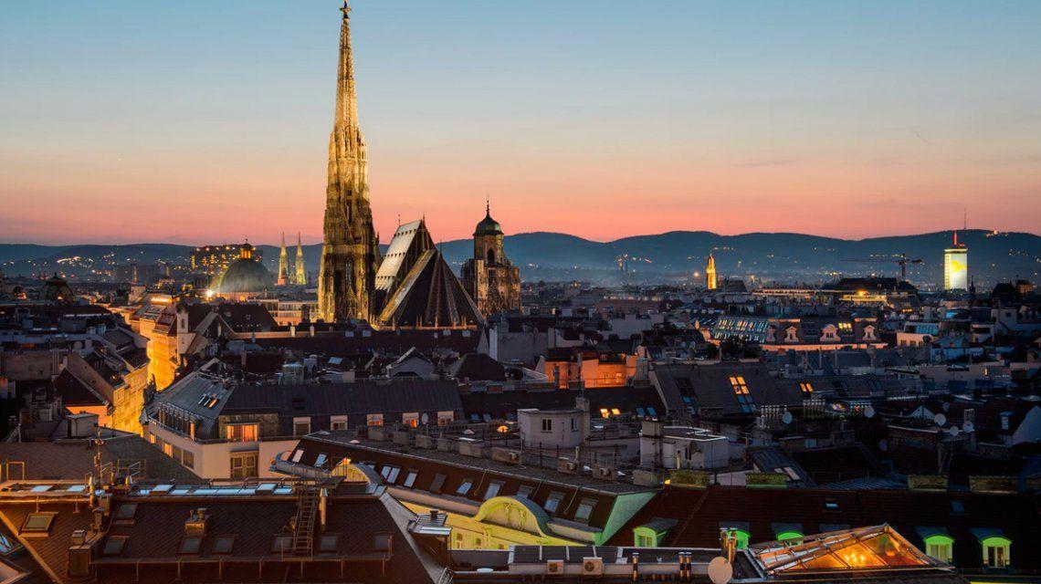 Las 10 mejores y las 10 peores ciudades para vivir en 2019