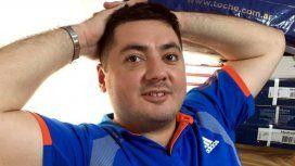 Jonatan Sagardoy fue asesinado por un vecino que lo confundió con un ladrón
