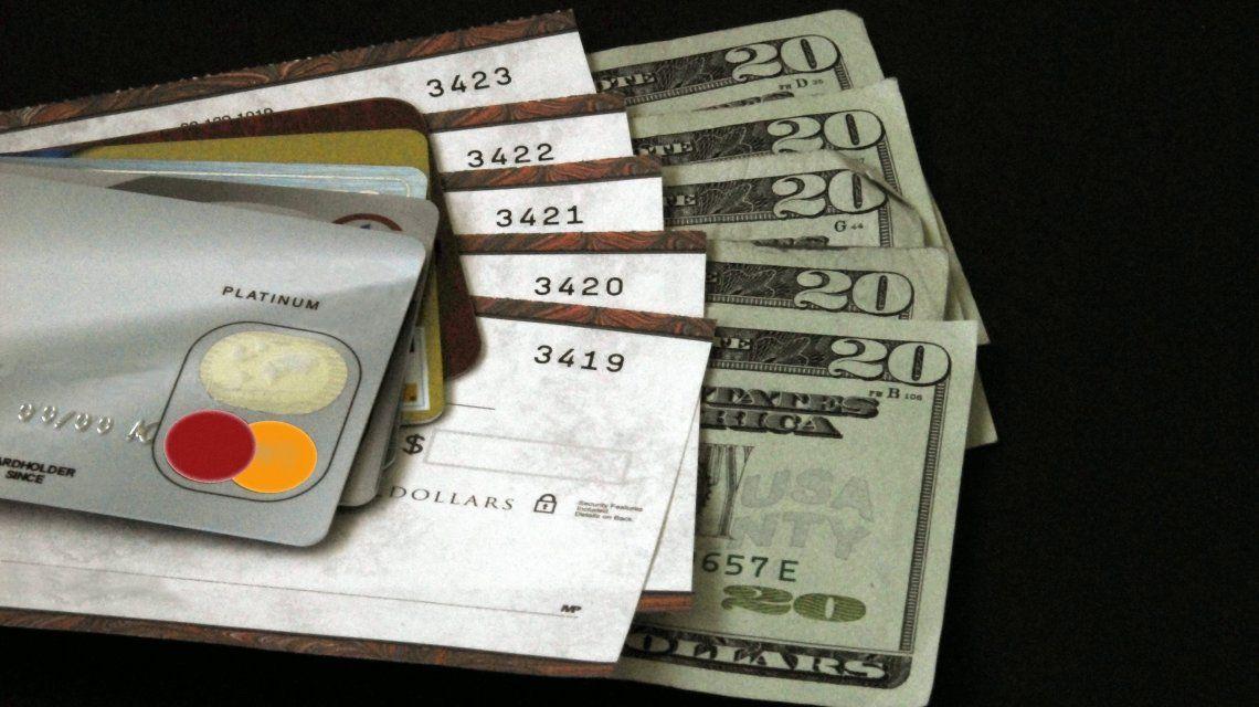 Cepo: el Banco Central aclaró qué ocurre con los gastos por encima de us$10.000 con tarjeta de crédito