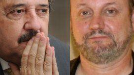 Alfonsín a Campanella: ¿Creen que se termina la cosa en una elección?