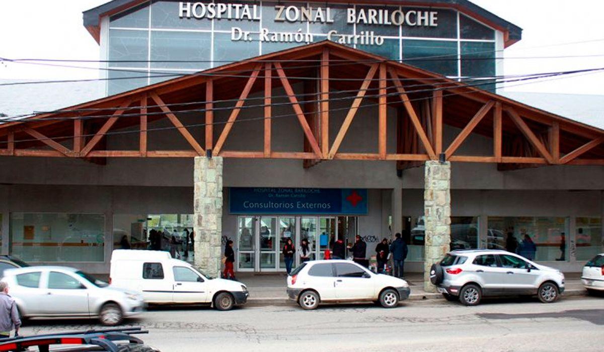 Brote de gastroenteritis afectó a más de 400 egresados en Bariloche
