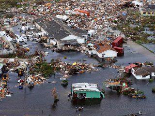las bahamas, devastadas: hay 2500 desaparecidos tras el huracan dorian