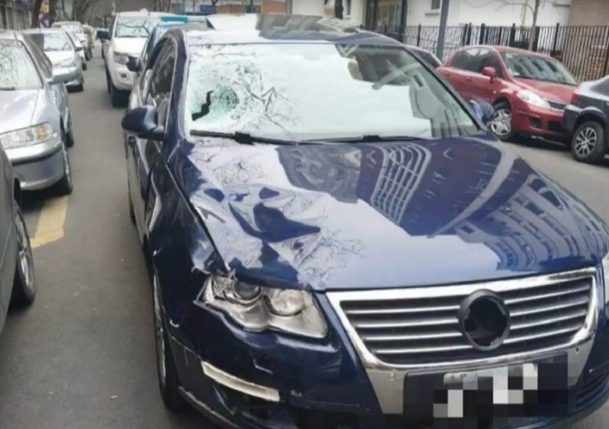 Se entregó el conductor que atropelló y mató a una agente de tránsito en Figueroa Alcorta y Tagle