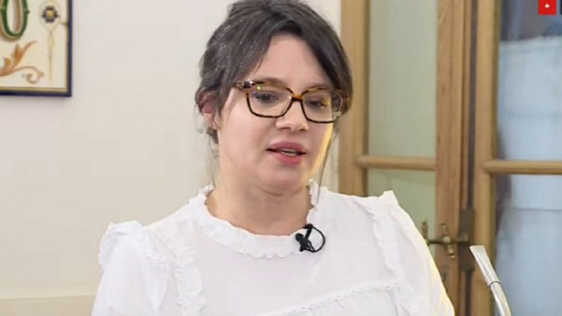 Gisela Marziotta: Cuanto más macrismo, más peronista te hacés