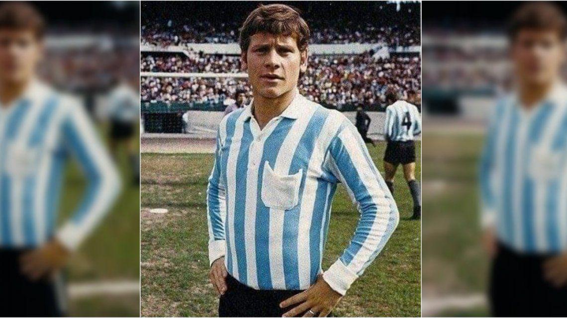 Murió Carlos Squeo, ex Boca, Racing y ayudante de Miguel Brindisi