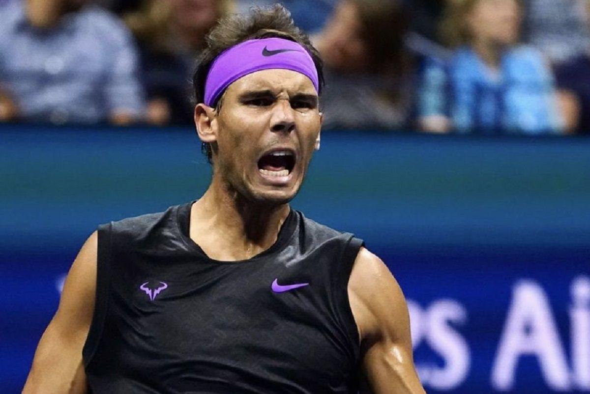Tras una épica batalla, Rafael Nadal derrotó a Medvedev y se quedó con el US Open