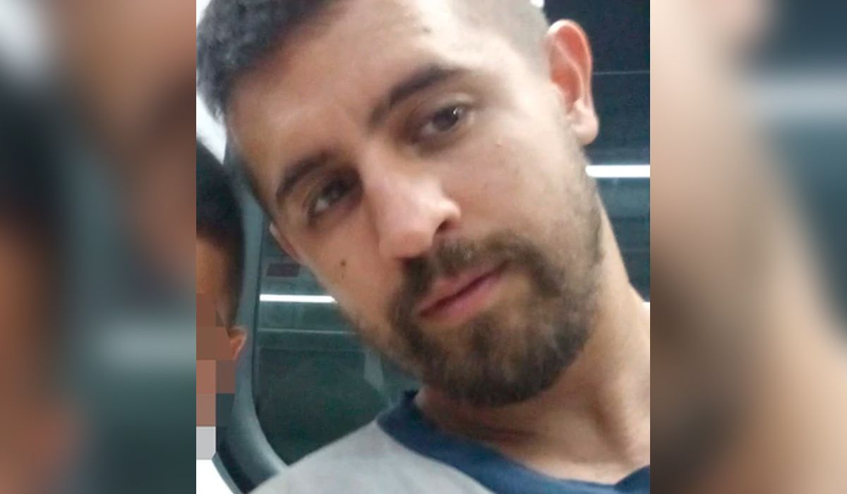 Se despertó Santiago Siciliano, el agente de tránsito atropellado por Eugenio Veppo