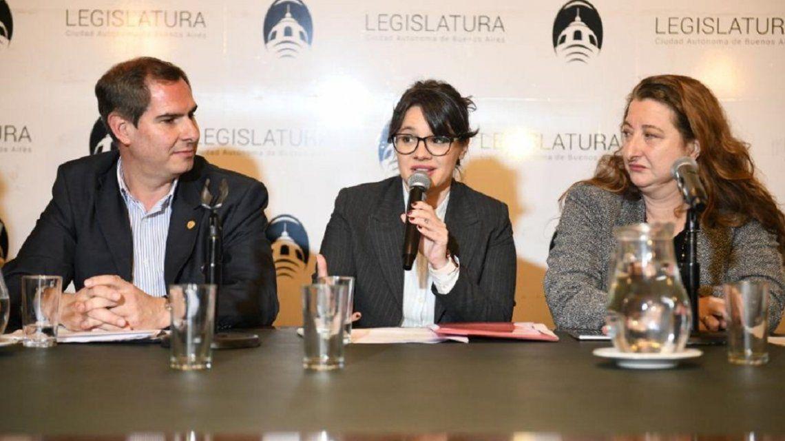 Marziotta: Larreta no se hace cargo de la emergencia en la ciudad