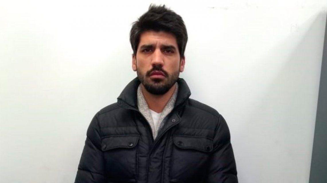 Eugenio Veppo fue procesado con prisión preventiva por homicidio simple