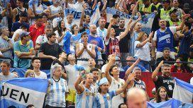 No nos conocen: el emotivo video que vio la Selección argentina antes de enfrentar a Serbia