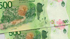 Embargaron a una mujer que quiso pagar en dos negocios con un billete falso