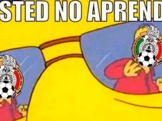 los mejores memes de la goleada de argentina ante mexico