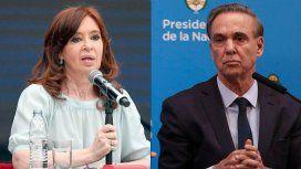 El oficialismo busca que Cristina debata antes de las elecciones