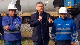 Macri: Si la oposición quiere ampliar el proyecto de emergencia alimentaria estaremos disponibles