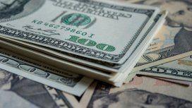 El dólar se mantuvo casi estable este viernes y cerró la semana a 58