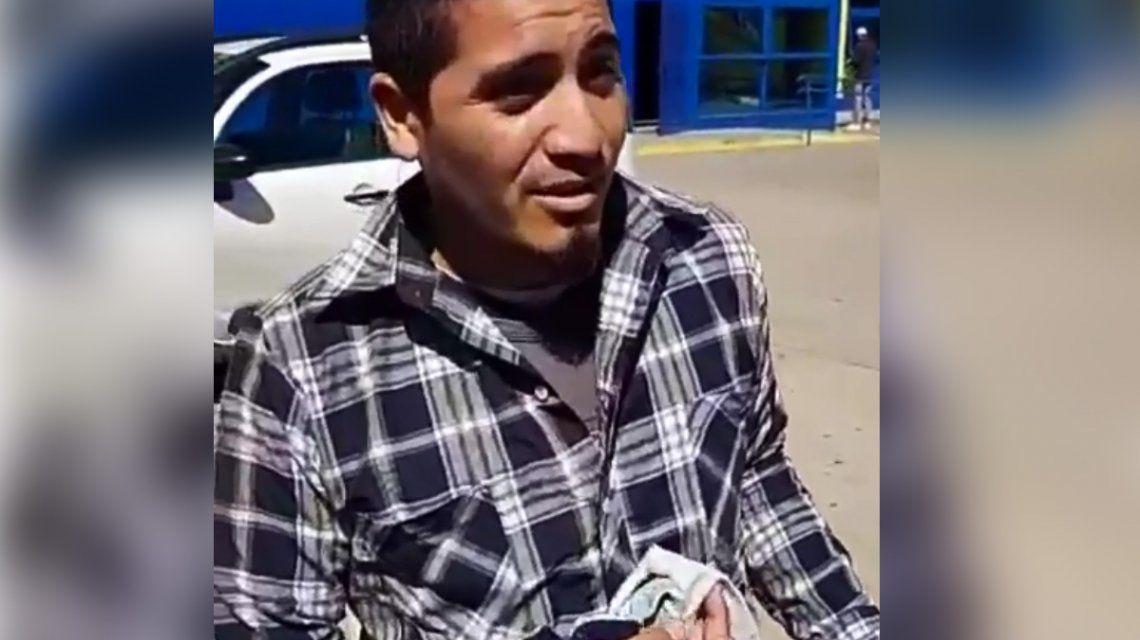Insólito: un hombre se infiltró en la práctica de Boca y pidió una oportunidad en Primera