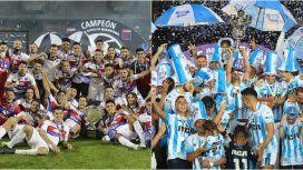 La Superliga confirmó el Trofeo de Campeones