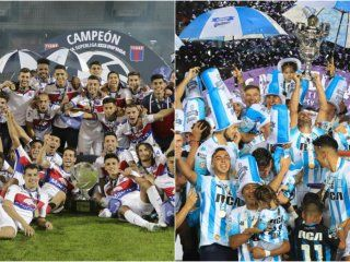 la superliga confirmo el trofeo de campeones