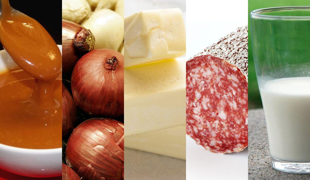 ¿Cuáles son los alimentos de la canasta básica que más subieron?