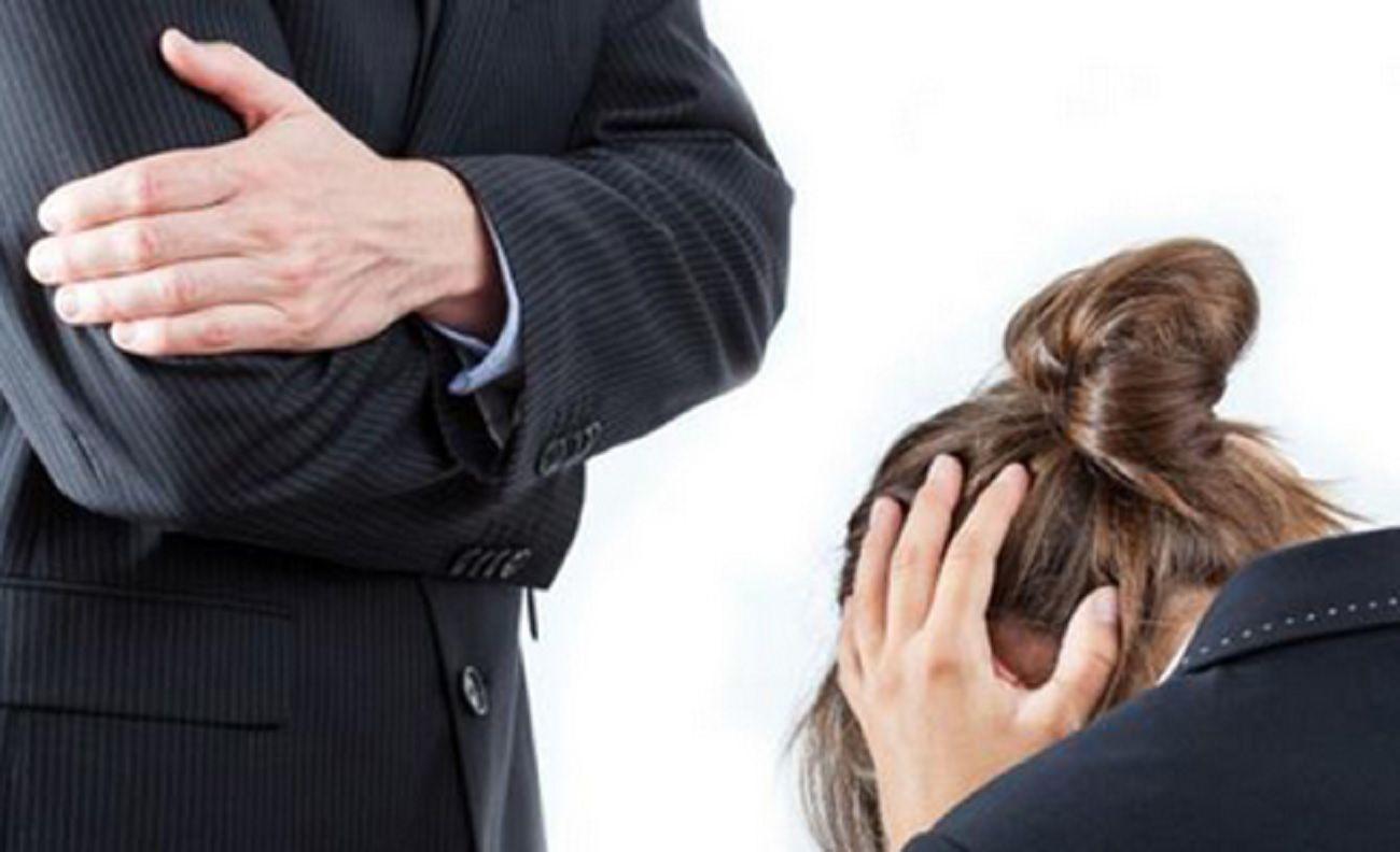 Cómo y dónde denunciar cuando un superior o un par te maltrata en el trabajo