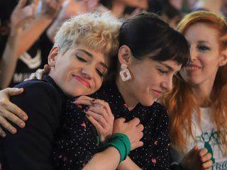 que ninguna persona deba soportar, nunca mas  acoso, maltrato o abuso para poder vivir de su trabajo: el comunicado de actrices argentinas
