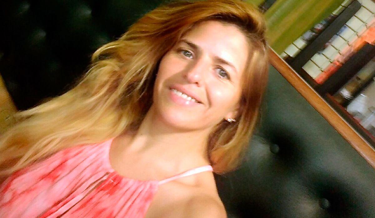 Buscan a Verónica Martín Abregu: los amigos hablan de un novio controlador