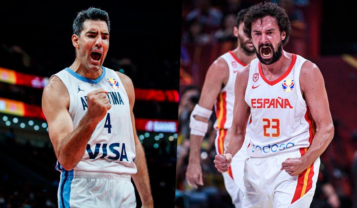 ¿A qué hora es la final del Mundial de básquet?