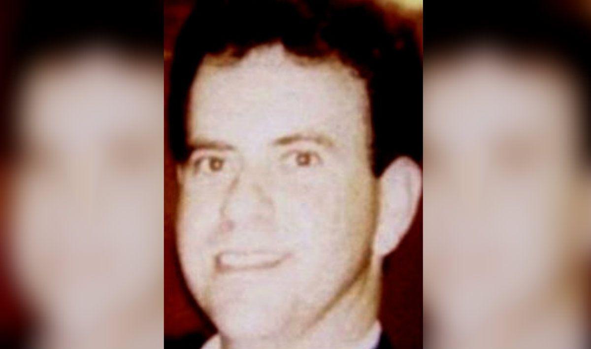William Moldt desapareció hace años
