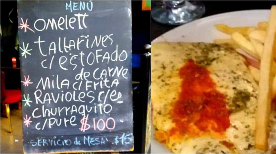 Pusieron un menú a $100 en el Centro y fue un éxito: cómo el Bauen cambió los mediodías porteños