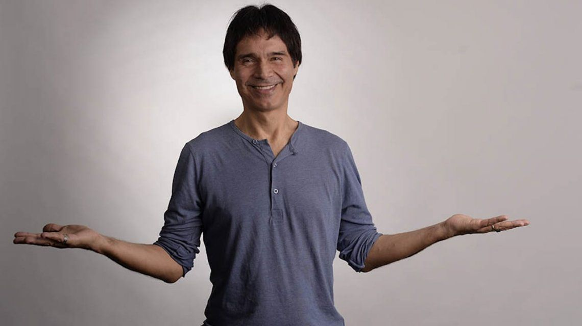 Claudio María Domínguez: ¿Te atrevés a amar?