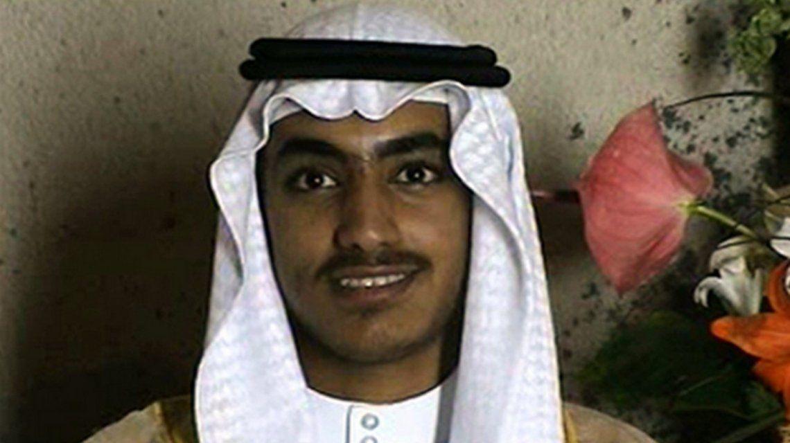 Hamza Bin Laden: ¿quién era el hijo del cerebro de los atentados del 11S?