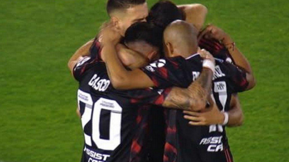 River vs Vélez por la fecha 7 de la Superliga: horario, formaciones y TV