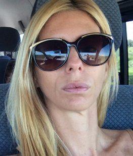 La ex del novio de Pampita publicó un picante mensaje, ¿dedicado a la modelo?