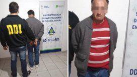 Néstor Garay, detenido por la muerte de Navila