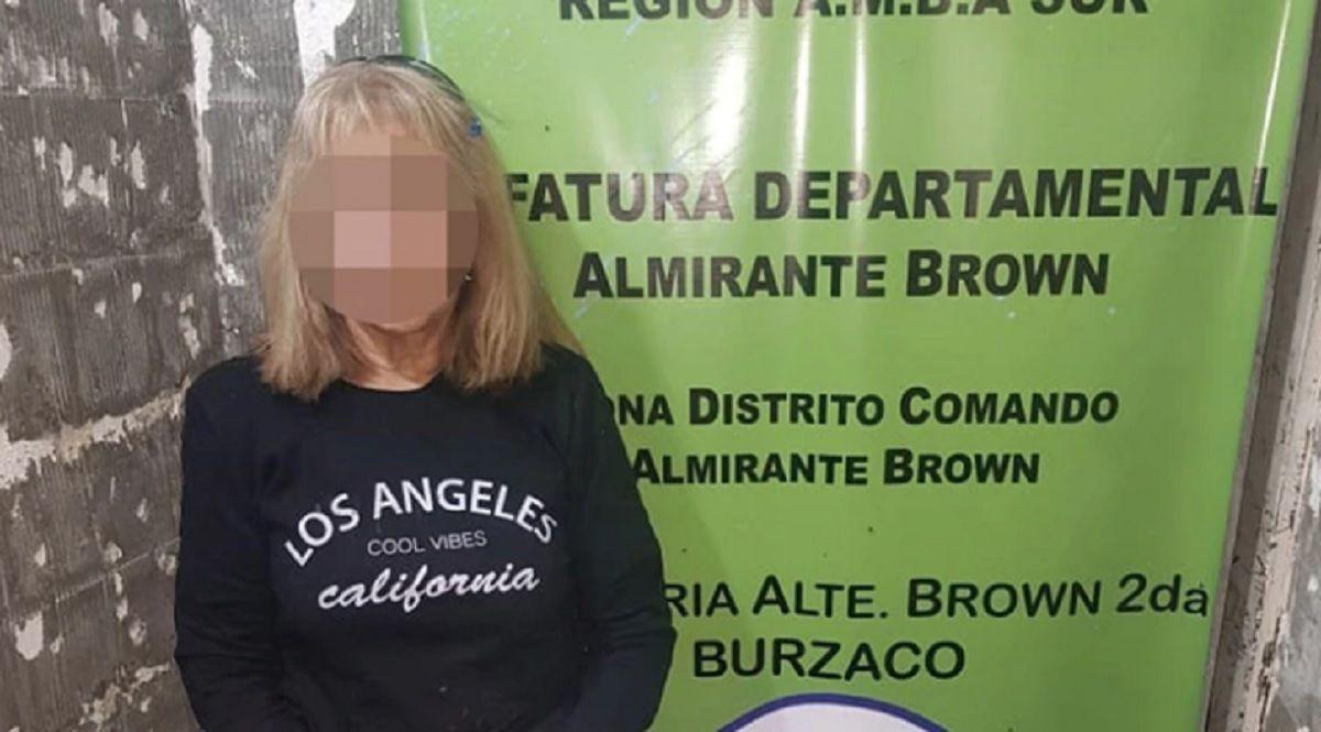 Burzaco: una mujer mató a una jubilada porque le quiso aumentar el alquiler