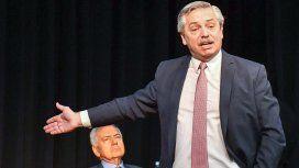 Alberto ya tiene el 70% del Gabinete definido para su eventual Gobierno