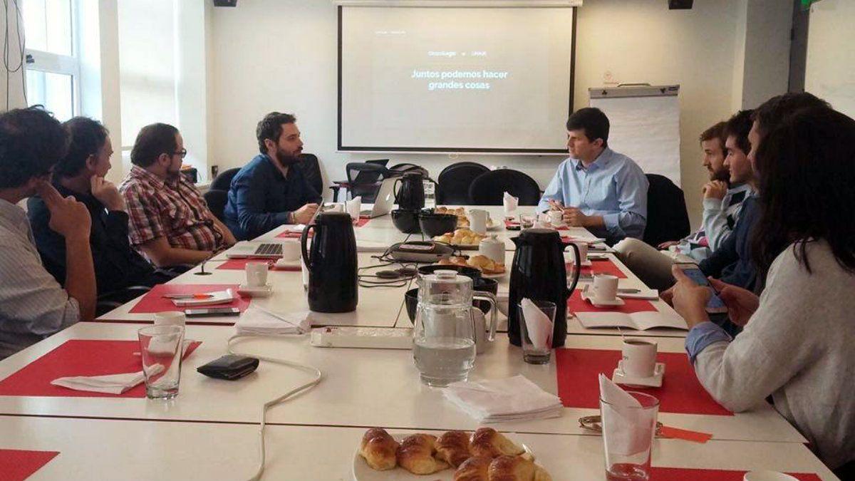 La Unión Argentina de Jóvenes Empresarios celebra su día con casos reales de transformación