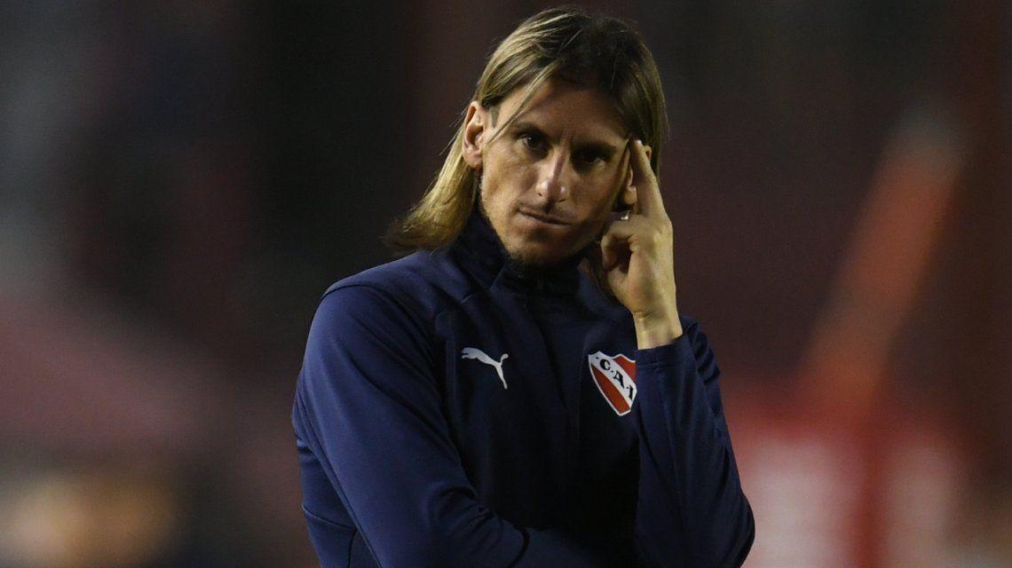 Independiente vs Talleres por la fecha 8 de la Superliga: horario, formaciones y TV