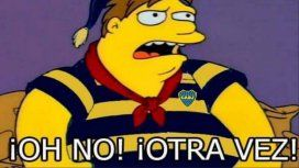 Los mejores memes por el escándalo de Pablo Pérez y Beccacece en Independiente